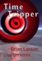 Time Tripper book cover