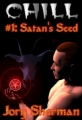 Chill #1: Satan's Seed book cover