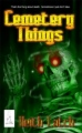 Cemetery Things book cover