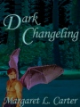 Dark Changeling book cover