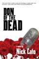 Don of the Dead: A Zombie Novel book cover