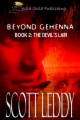 Beyond Gehenna: Book 2: Devil's Lair book cover