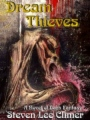 Dream Thieves book cover