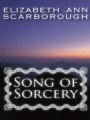 Song of Sorcery book cover