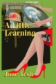 A Little Learning book cover