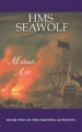 HMS Seawolf - Book 1 of the Fighting Anthonys book cover