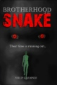 Brotherhood of the Snake book cover