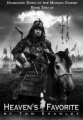Dominion: Dawn of the Mongol Empire book cover