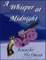 A Whisper At Midnight book cover