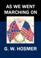 As We Went Marching On book cover