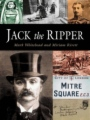 Jack The Ripper - The Pocket Essential Guide book cover