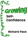Growing Self-Confidence book cover