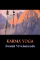 Karma Yoga book cover