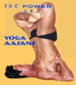 The Power of Yoga Aasans book cover