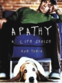 Apathy - A Life Choice book cover
