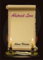 Abstract Love book cover