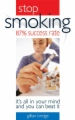 Stop Smoking - It's All in Your Mind book cover.