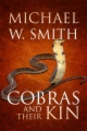 Cobras and Their Kin book cover.