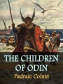 The Children of Odin book cover