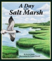 A Day In The Salt Marsh book cover