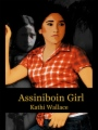 Assiniboin Girl book cover