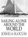 Sailing Alone Around the World book cover