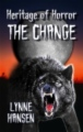 The Change, Book Two, Heritage of Horror Series book cover