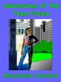 Adventures of the Teen Furies book cover