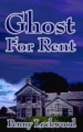 Ghost for Rent book cover