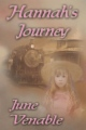 Hannahs Journey book cover