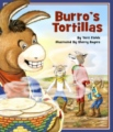Burro's Tortillas book cover