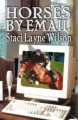Horses By Email book cover