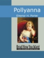 Pollyanna book cover
