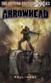 Arrowhead: The Afterblight Chronicles #5 book cover