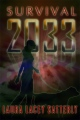 Survival 2033 book cover
