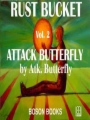 Attack Butterfly book cover