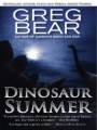 Dinosaur Summer book cover