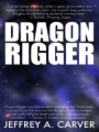 Dragon Rigger book cover
