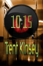 10:15 by Trent Kinsey book cover