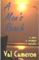 A Man's Reach book cover