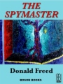 The Spymaster book cover