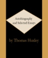 Autobiography and Selected Essays book cover